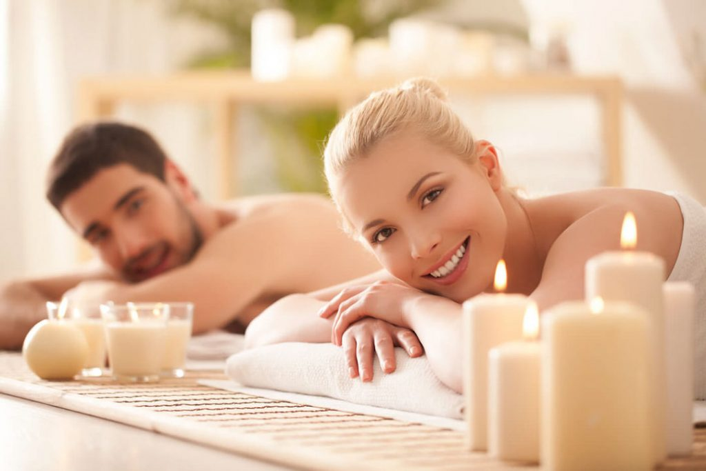 5 Reasons Why You Need A Massage