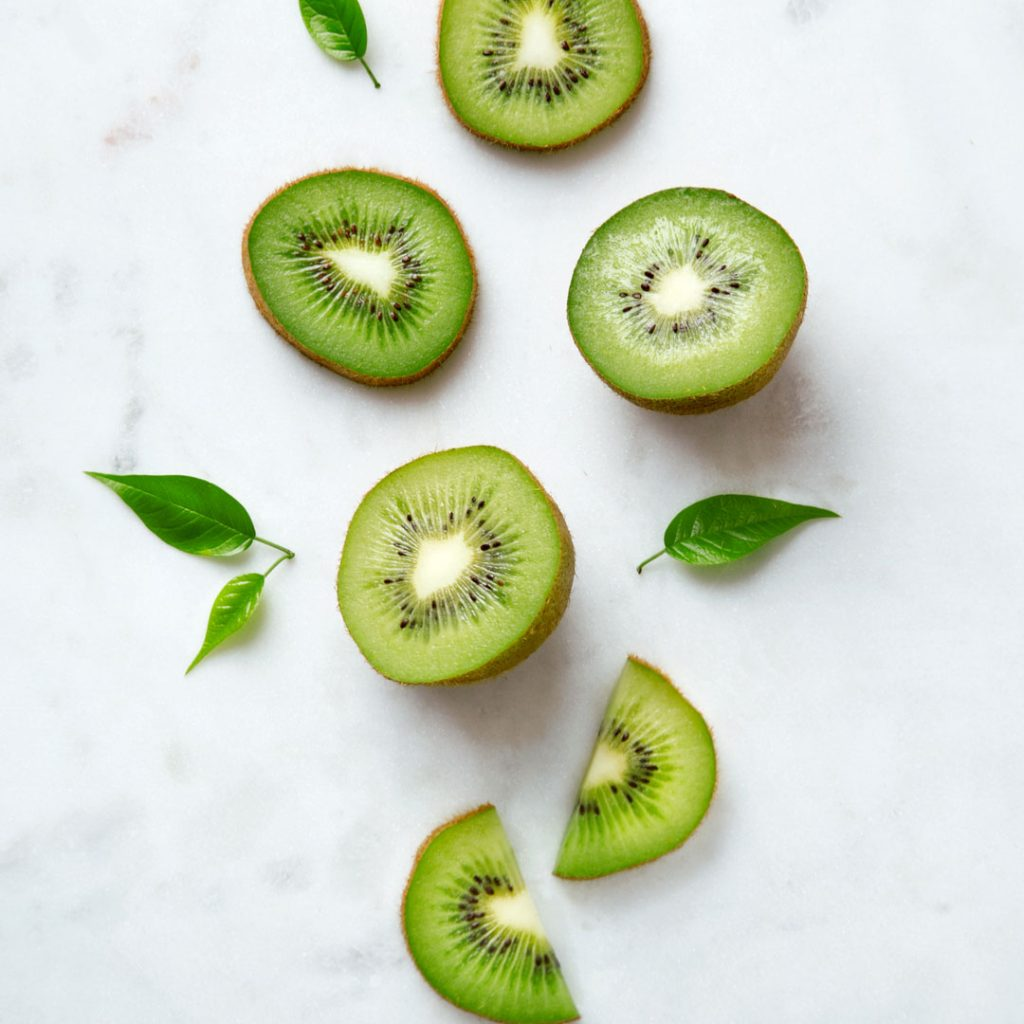 7 foods for great skin!