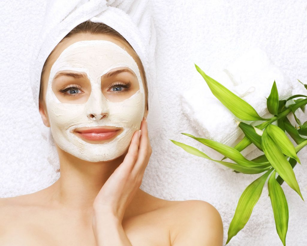 Beauty Recipes For Your Home Spa Day